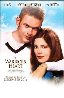 A Warriors Heart 2011 DVDRip Subtitulos Español Latino Descargar