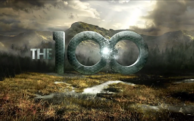 Layan Drama Series The 100