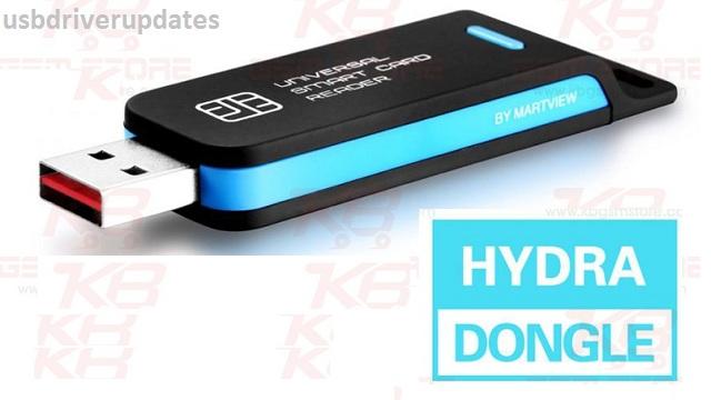 hydra-tool