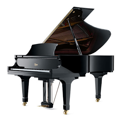Piano Boston UP-126E PE