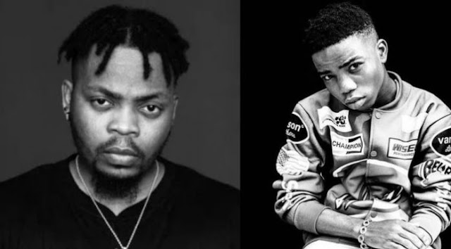 Olamide Reveals Why Lyta He Unfollowed Lyta And Sent Him Away