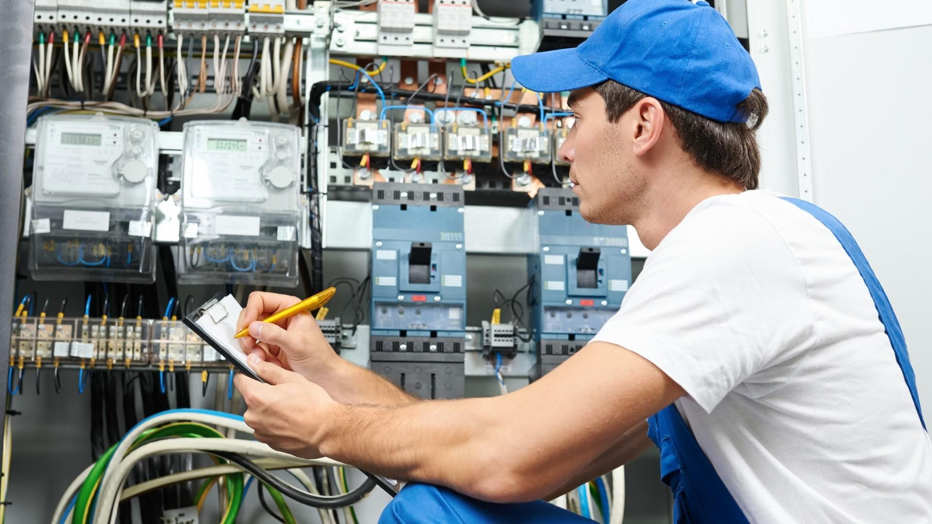 licensed electricians Newcastle