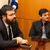 Γιαννακόπουλος: «Με χτύπησε ο Γ. Αγγελόπουλος. Ηθικός αυτουργός ο Βασιλειάδης»