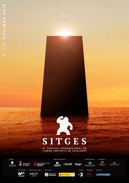 Sitges 2018: Primeros títulos e invitados del Festival