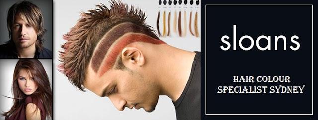 Hair Colour Specialist Sydney