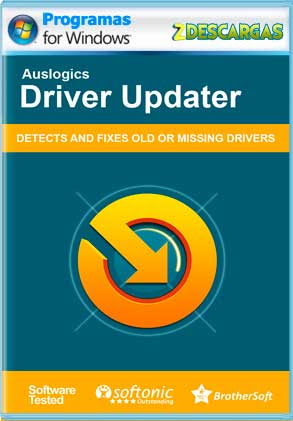 Auslogics Driver Updater (2020) Full Español