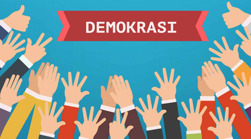 Sejarah Perkembangan Demokrasi