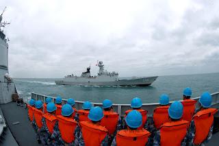 Ejercicios de la Flota del Este