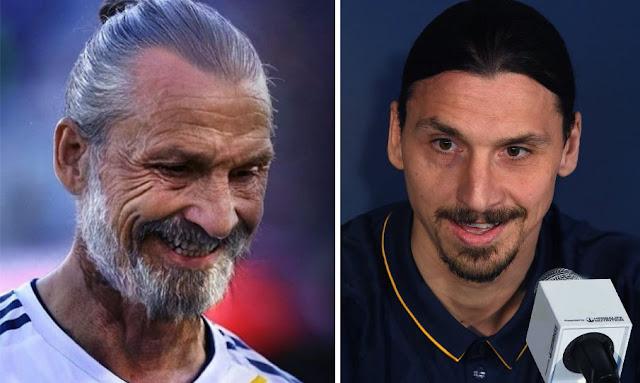 """Zlatan Ibrahimovic: """"I can play until I'm 50!"""""""