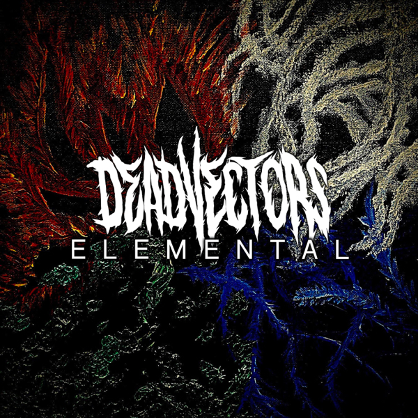 DeadVectors Elemental EP Download zip rar