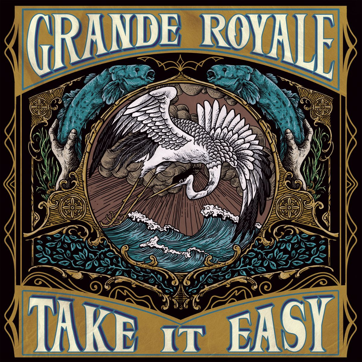 Grande Royale Take it Easy