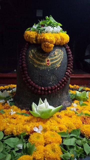 Shiva Padadi Keshanta Varnan Stotram