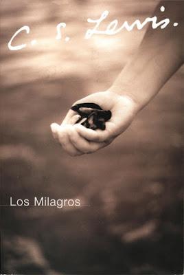 C. S. Lewis-Los Milagros-
