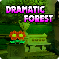 AVMGames Dramatic Forest Escape
