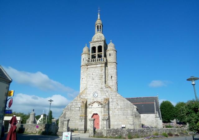 Església de Kombrid