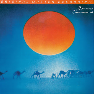 Santana - 1972 - Caravanserai