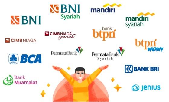 Aplikasi Transfer Uang Tanpa Biaya Admin