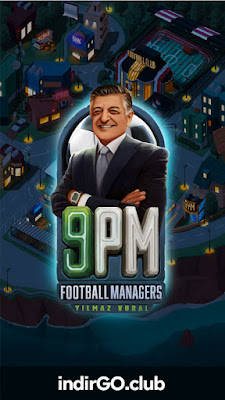 9PM Football Managers APK