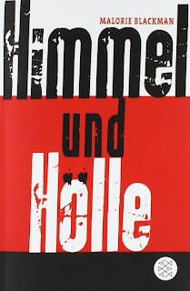 [Rezension] Himmel und Hölle (1) – Malorie Blackman