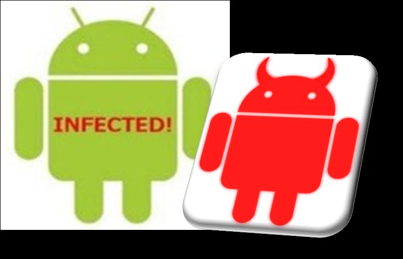 Количество вирусов под Android продолжает расти!
