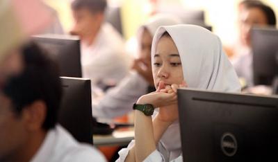 Contoh Soal Gagasan Utama UN Bahasa Indonesia SMA/MA Dilengkapi Pembahasan - UNBK 2020