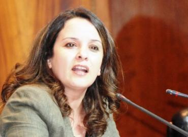 وأخيرا الوزيرة افيلال ترد على سؤال البرلماني طارق قديري حول مدى جودة وسلامة ماء برشيد