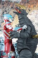 S.H. Figuarts Ultraman Ginga 40