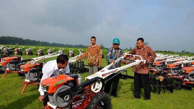Mekanisasi Pertanian, Peluang Usaha Dan Kerja Terbuka