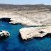 """[Ελλάδα]Σαρακήνικο ....Μία """"σεληνιακή"""" παραλία στη  Μήλο !(βίντεο)"""