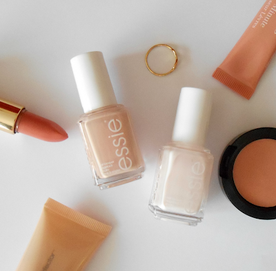 Essie Ballet Slippers & Spin The Bottle Review