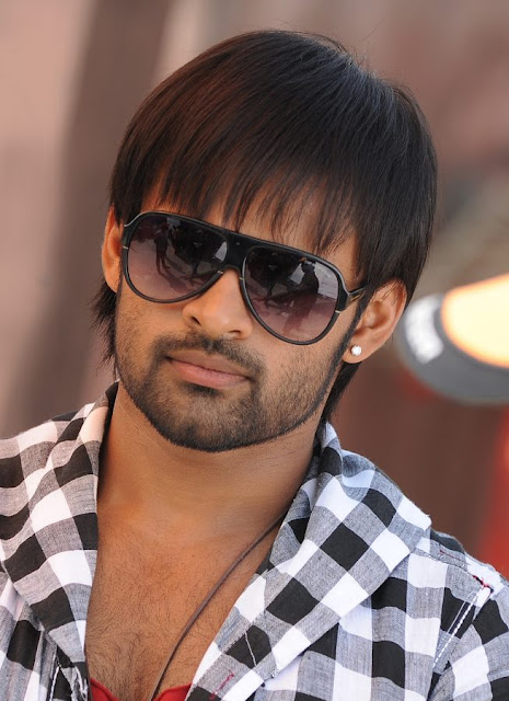 Handsome Sai Dharam Tej Images HD Wallpapers