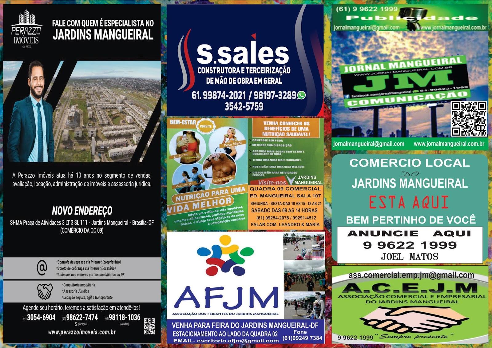 Joel%2BMatos2%2B %2BCopia - Caravana itinerante da educaçáo  chega a Brazlândia nesta sexta