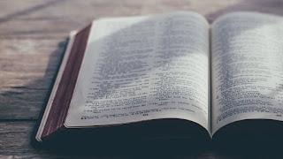 Najlepsza porada związana z czytaniem Biblii