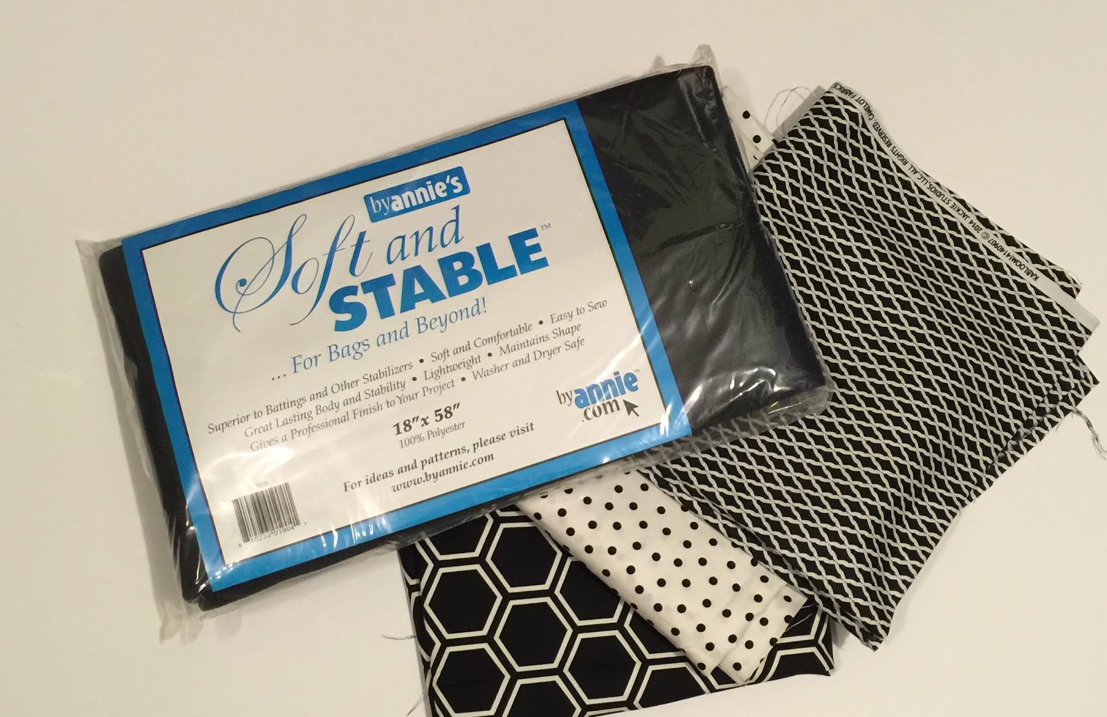 Mrs H - the blog: Foam Stabilisers Comparison 2 0