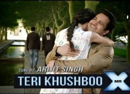 Teri Khushboo Video Song - MR. X Arijit Singh, Emraan Hashmi, Amyra Dastur