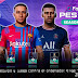 FOOTBALL PES 2022 PPSSPP ANDROID 2021
