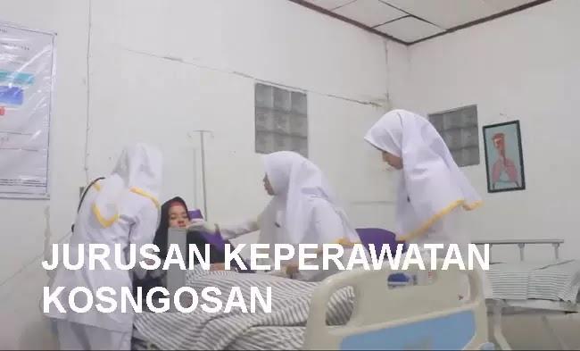 jurusan perawat