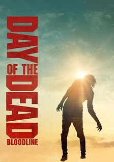 Day of the Dead: Bloodline (2018) WEB-DL 720p | 1080p Legendado – Download Torrent