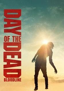 Day of the Dead: Bloodline (2018) WEB-DL 720p | 1080p Legendado – Download Torrent