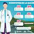 Desplegará SSM Convoyes de la Salud en 6 municipios