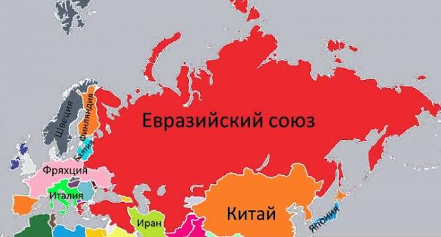 Avrasiya İttifaqının ümumi vətəndaşlığı yaranacaq – Yeni SSRİ-nin vahid pasportu olacaq