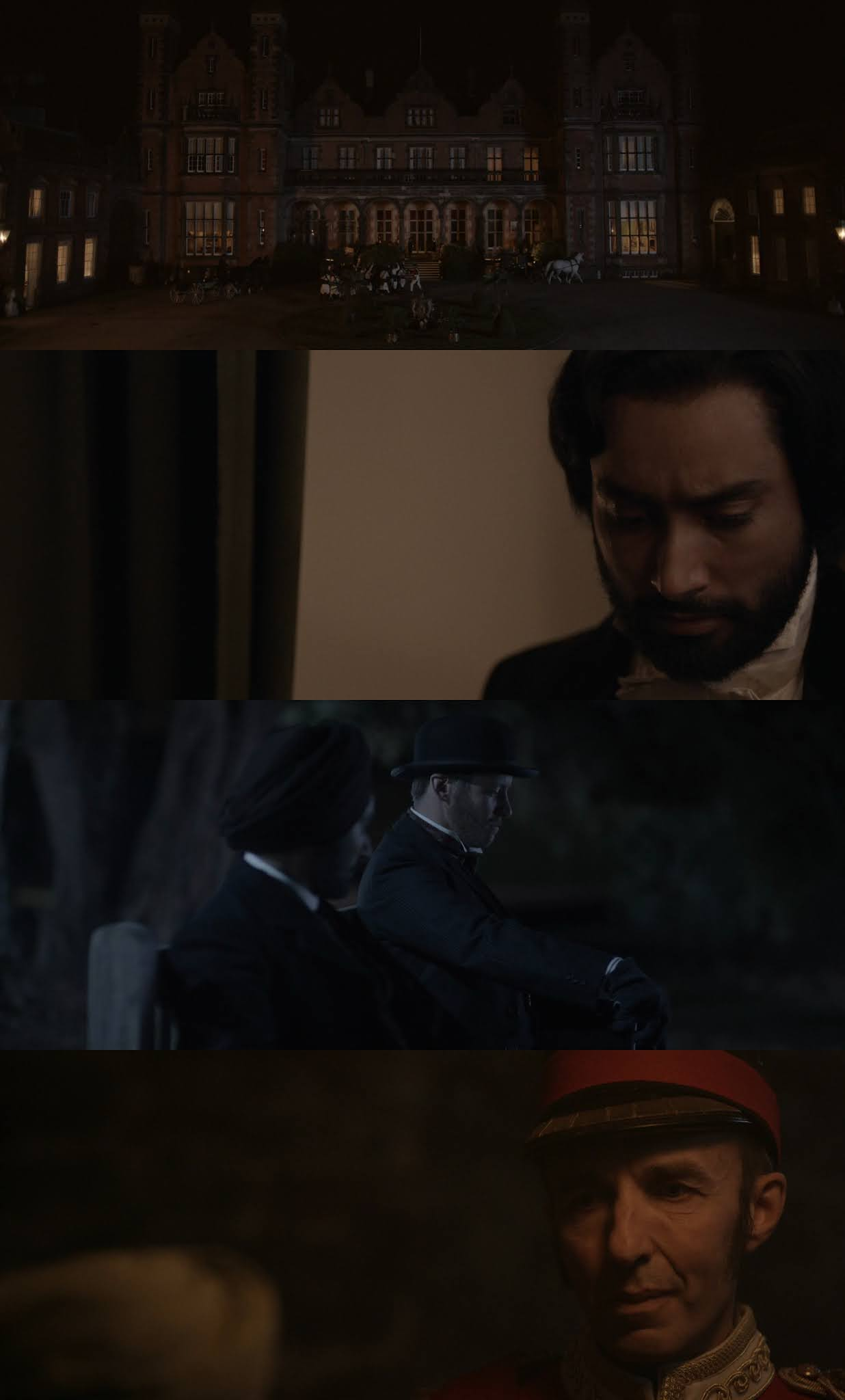 The Black Prince (2017) HD 720p Latino