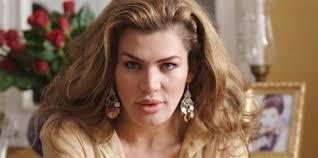 Lady Noriega cuenta la historia de su embarazo oculto durante Pasión de Gavilanes