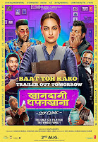 Khandaani Shafakhana (2019) Full Movie [Hindi-DD5.1] 720p HDRip ESubs Download