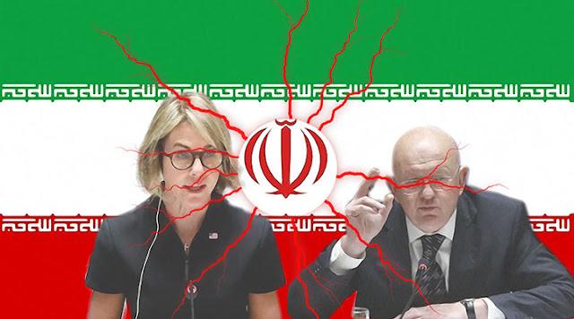 Tehran AĞ Evlə Kremli qarşı-qarşıya gətirdi