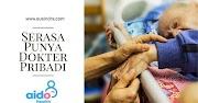 Aido Health: Serasa Punya Dokter Pribadi
