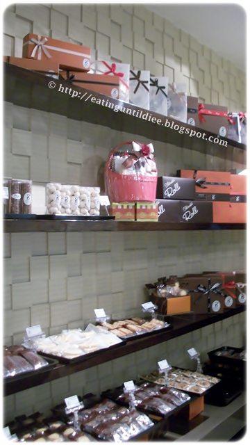 Cake Shops Near Menai