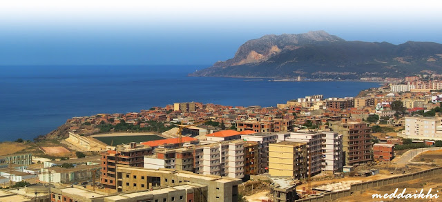مدينة تنس .. قلعة الماضي والحاضر للبحر الأبيض المتوسط