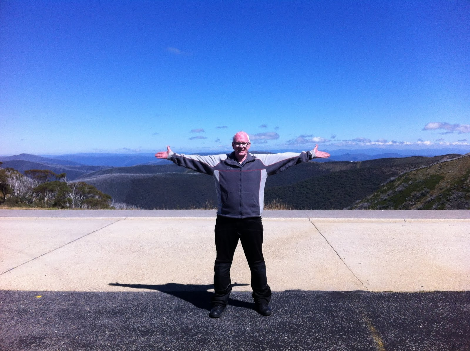 toronto to melbourne day 9 great alpine road lakes. Black Bedroom Furniture Sets. Home Design Ideas