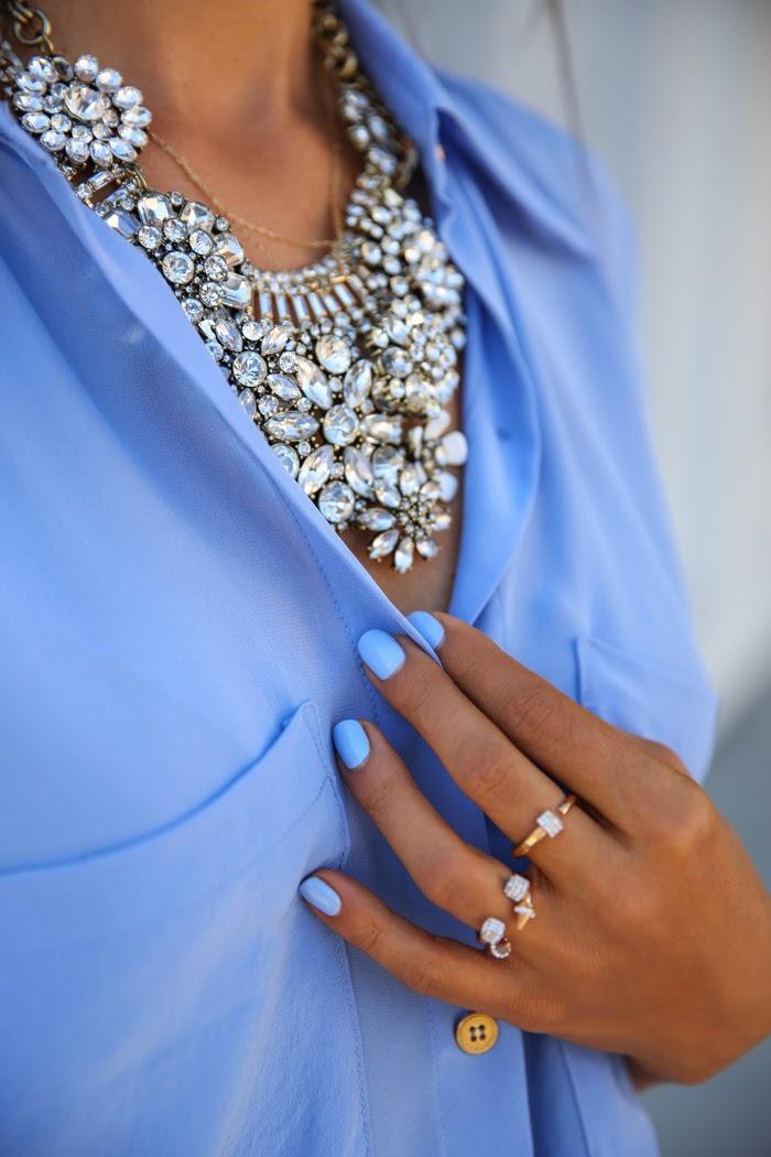 Vivaluxury Fashion Blog By Annabelle Fleur Just Jewelry